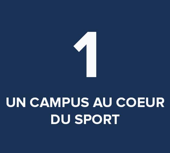 esg sport campus parc des princes