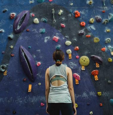 escalade esg sport defi