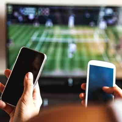 sport social media planner