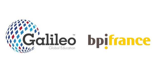 bpi france investit dans galileo global education