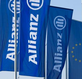 Le sponsoring : exemple d'Allianz, nouveau partenaire des Jeux Olympiques