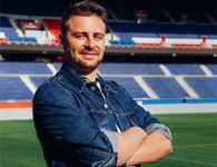 Interview d'Arnaud, étudiant en Mastère 1 Sport Business