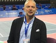 Jerome Tronc responsable