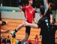 agent de joueur de handball