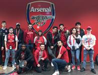 Les étudiants Bachelor à Londres !