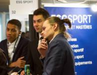 Le Sportem : l'ESG Sport rencontre de nouveaux partenaires