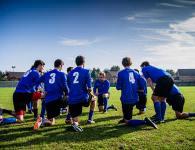 sport etude football